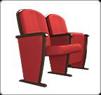 Мебель для актового зала